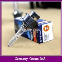 New!!! OSRAM D4S 35W 66440CBI 5500K XENARC COOL BLUE INTENSE HID Bulb Headlight High Contrast OEM Car Light Lamp Free Shipping