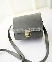 2015 RAXH Hasp Vintage Fashion Classic handbag women messenger bag small bag