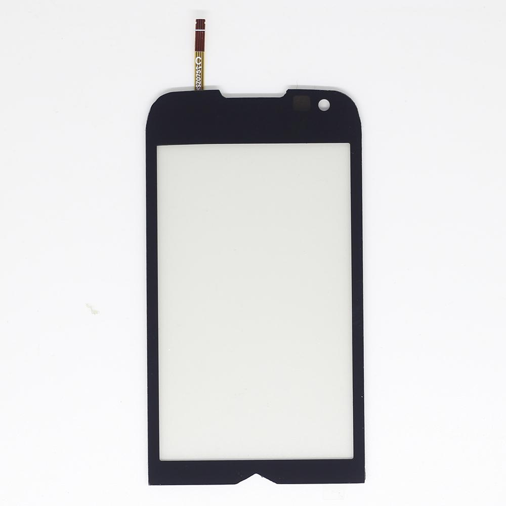 Replacement Digitizer Touch Screen for Samsung Omnia II I8000 I8000C I8000U(Black)(China (Mainland))
