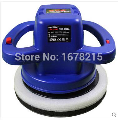 Novelty Domestic wood floor wax polishing machine Stone furniture ceramic tile floor wax electric machine(China (Mainland))