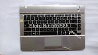 Hot New original keyboard for Samsung NP370R4E NP270R4E NP470R4E Laptop Keyboard US Free shipping