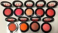 9 pcs/lot Free Shipping New Makeup Mineralize Blush 3.2g