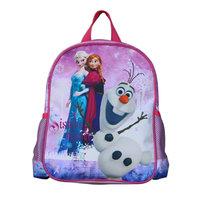 2014 New 12inch Design Cartoon bag for girl Kids  school backpack Children Girls Princess Sofia School bags Baby backpacks
