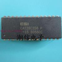 CAT28C256P-15  [ DIP-28 ] original Brand stock  New