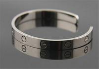 bracelet LVOE series of 18 k rose gold/silver/gold bracelet Men and women lovers bracelet