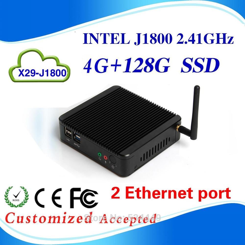 High performance intel core i7 pc desktop pocket pc X26-J1900 support Linux/win7/win8(China (Mainland))