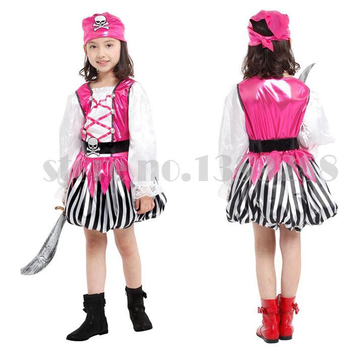 костюмы своими руками пиратка