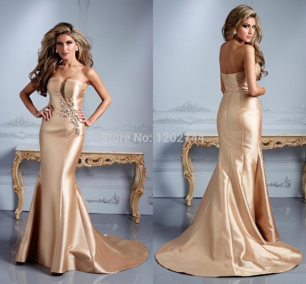 Вечернее платье Store No:1202744 2015 , taffeta evening dresses managing the store