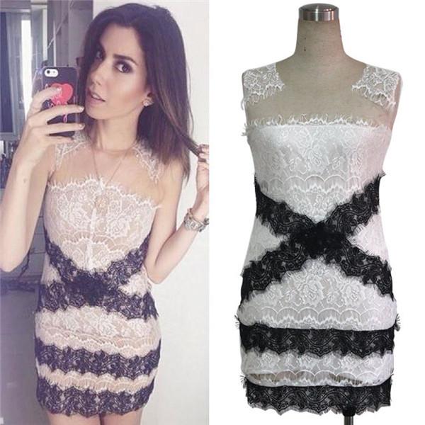 Женское платье None Bodycon Jdfz043 женское платье none 3 4 gwf 7006