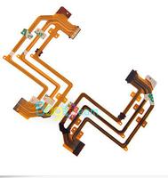 5pcs x LCD Flex Cable Ribbon For Sony DCR-SR72E SR82E SR190E Repair Part FP-610