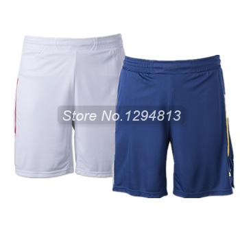 Free Shipping 2015 Soccer Shorts ALEXIS OZIL RAMSEY ROSICKY Best Thai Quality football Shorts futebol soccer shorts men(China (Mainland))