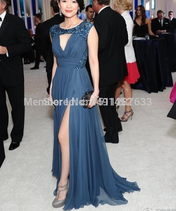 HotSummer Celebrity Red Carpet Kim Kardashian Dresses Long Chiffon Bandage Colorful Selena Gomez Jennifer Lopez 2015 Free Shippi(China (Mainland))