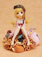 Free Shipping Good Smile Bakemonogatari Oshino Shinobu 1/8 Scale PVC Action Figure Toy New in Box