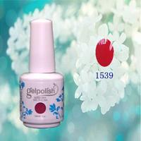 20pcs/lot Professional Nail Art Color Gel Nail Polish Easy Soak Off Strong Uv Gel