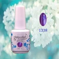 20pcs/lot Wholesale Factory Price Top Quality Nail Polish Gel Colorful Uv Gel