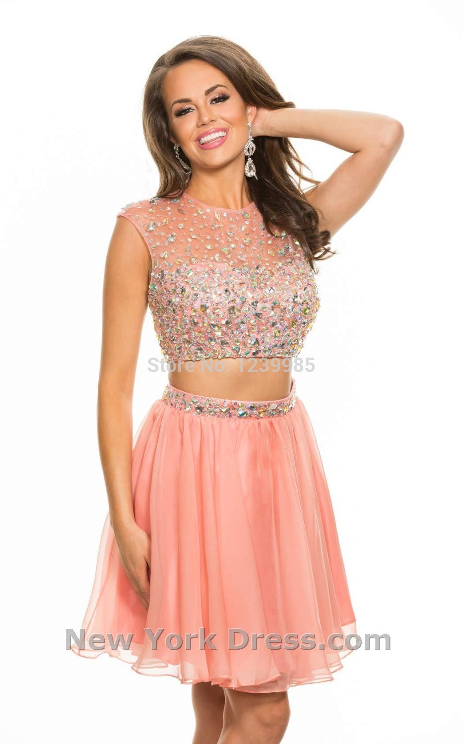 Showing picture: Dresses For An 8th Grade Dance