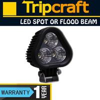 NEW 4'' 30W CREE LED Work Light Bar Offroad Truck SUV ATV 4X4 Driving Light Bar
