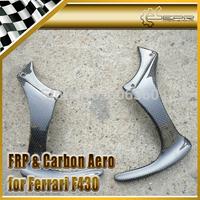 EPR - For Ferari F430 Real Carbon Fiber Steering Wheel Paddle Shifter Shift 2pcs