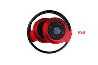 2015 Hot Sales Wireless stereo Sport earphones CSR-V4.0+EDR Voice Control Bluetooth Headset   Freeshipping