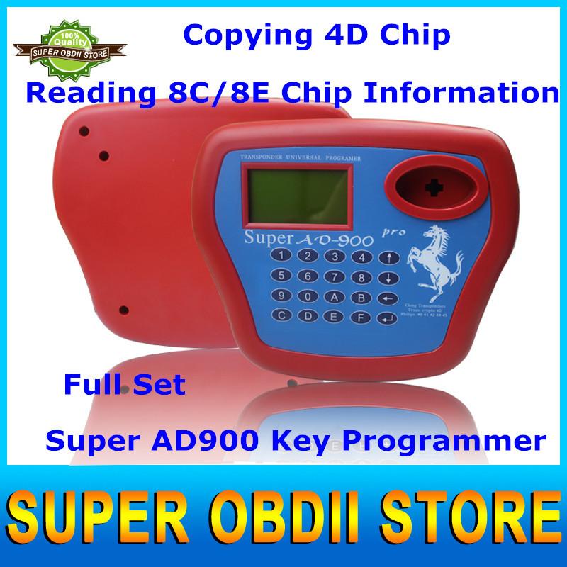 2015 Super AD900 Pro Key Programmer Newest V3.35 AD 900 Key Duplicator For 11,12,13,T5,33,40,41,42,44,45,4C Chips(China (Mainland))