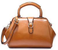 4 color options, the new 2015 Napa textured leather handbags, women messenger bag, fashion handbag classic