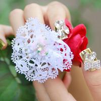 Aimer en Pairs false nails art decoration,woman false nails manicure art ornament display,4.20823.Free shipping
