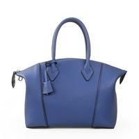 Women's Famous design handbags 2015 fashion genuine leather handbags embossed leather messenger bags big handbag