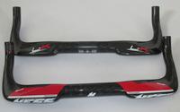 new arrival carbon fiber aero TT handlebar rest mate bars handlebar road bike matte finish 400/420/440 mmsuperlight 160 g