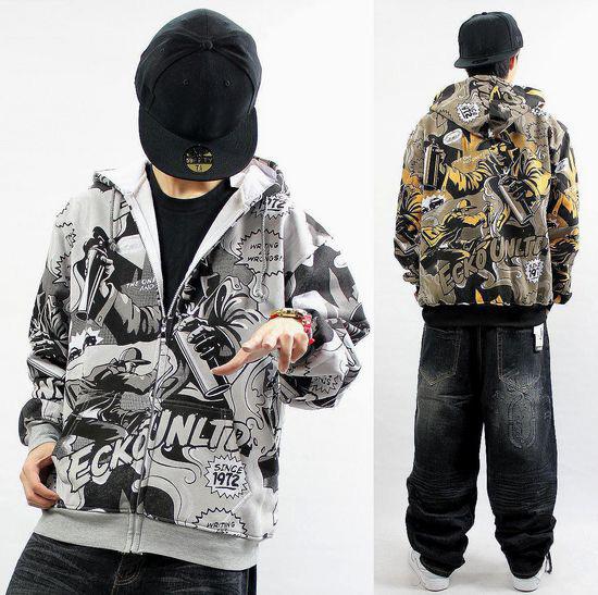 2015 novo design de moda do menino dos homens hoodies casacos hip hop streetwear roupas para homem casaco de dança skate ad(China (Mainland))