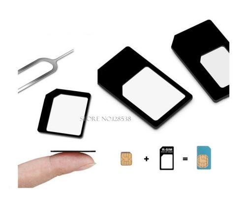 Адаптер для SIM-карты OEM