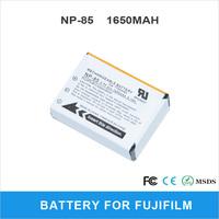 Rechargeable NP-85 Camera Battery For Fujifilm FinePix Digital Camera 1700mAh