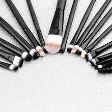 20 Pcs set Makeup Set Professional Brush Set Powder Foundation Eyeshadow Eyeliner Lip Cosmetic Brushes Render
