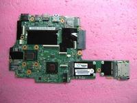 For Lenovo thinkpad X1 Laptop Motherboard Mainboard QM67 i5-2520M CPU FRU 04W3536