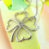 fashion Four-leaf clover necklace