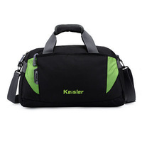 T&W Nylon Sport Bag Gym bag for men and women 4 Colors