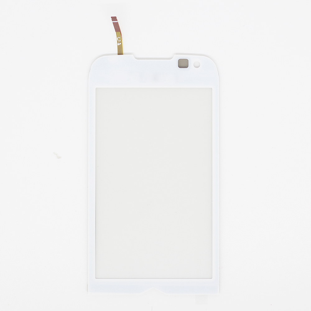 10pcs/lot Replacement Digitizer Touch Screen for Samsung Omnia II I8000 I8000C I8000U Free Shipping By DHL(White)(China (Mainland))