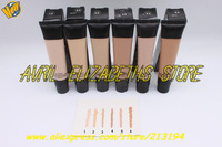 Nude makeup liquid foundation SPF12 40ML Face Foundation Star necessary 6 colors Free Shipping