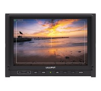 NEW 7 inch HD camera monitor with HDMI/AV, IPS , build in battery - LILLIPUT 339