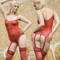 Sexy Lingerie Nightwear Underwear Ladies G String Bra Sleepwear Babydoll Women