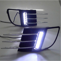 Details about Tiger Claw Daytime Running Light For 2009-2012 Volkswagen Golf MK6 GTI Dedicated