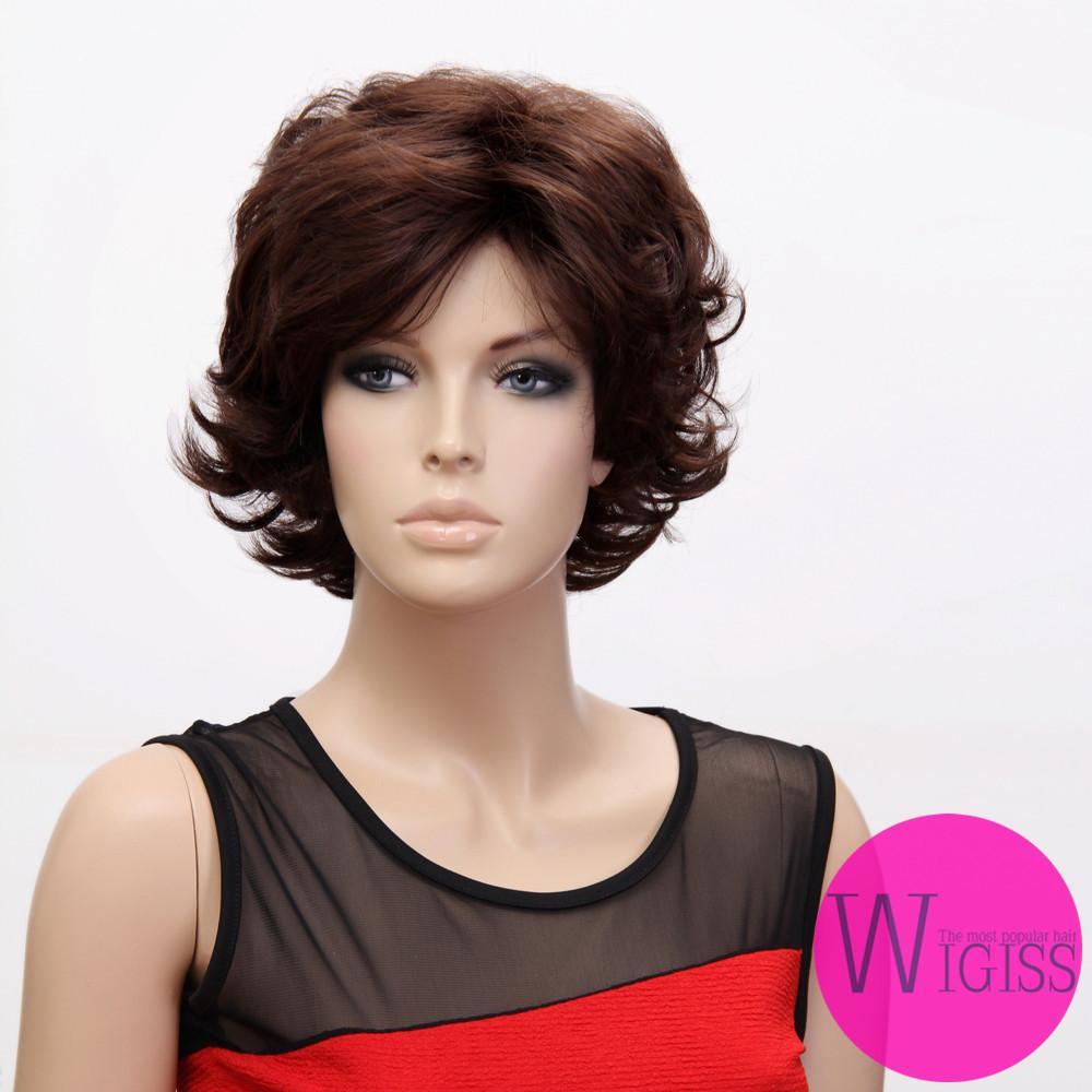 Cor natural kinky longo ondulado americano bob trançado cabelo da celebridade cheia do laço sem cola peruca kosher densidade 200(China (Mainland))