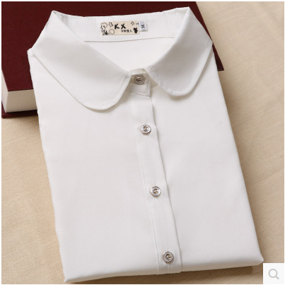 Женские блузки и Рубашки Shirt women roupas blusas 6 blouse 56 женские блузки и рубашки women chiffon shirt blouse 2015 roupas femininas women chiffon shirt 086