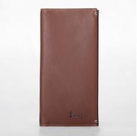 2015 men  fashion leather wallet