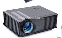 home theatre system lcd micro mini led home projector with USB VGA HDMI AV remote control