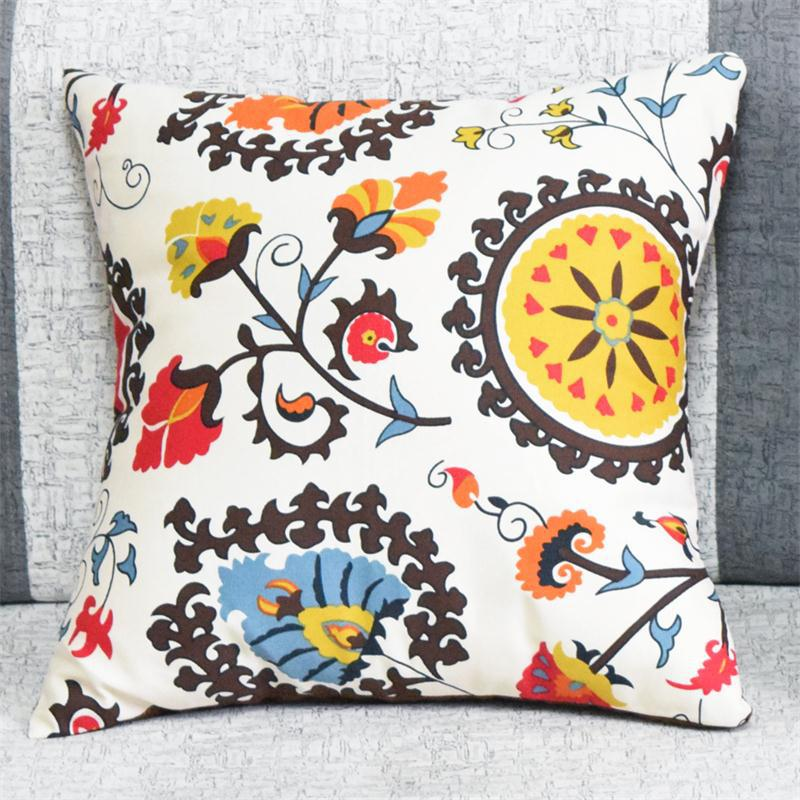 Pretty Decorative Pillows Throw Pillow Case Pretty