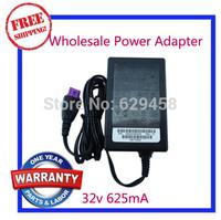 Original 32V 625mA 0957-2269 AC Adapter Charger Power Supply For HP Deskjet D1660 D2660 D2663 D5560 Printer