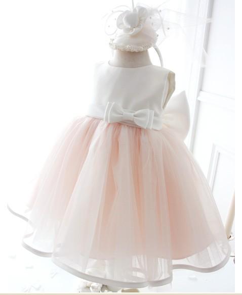 Ellie Bridal vendedores aliexpress coréia do sul flor vestido da menina saia Tong Lifu de fadas vestido de princesa(China (Mainland))