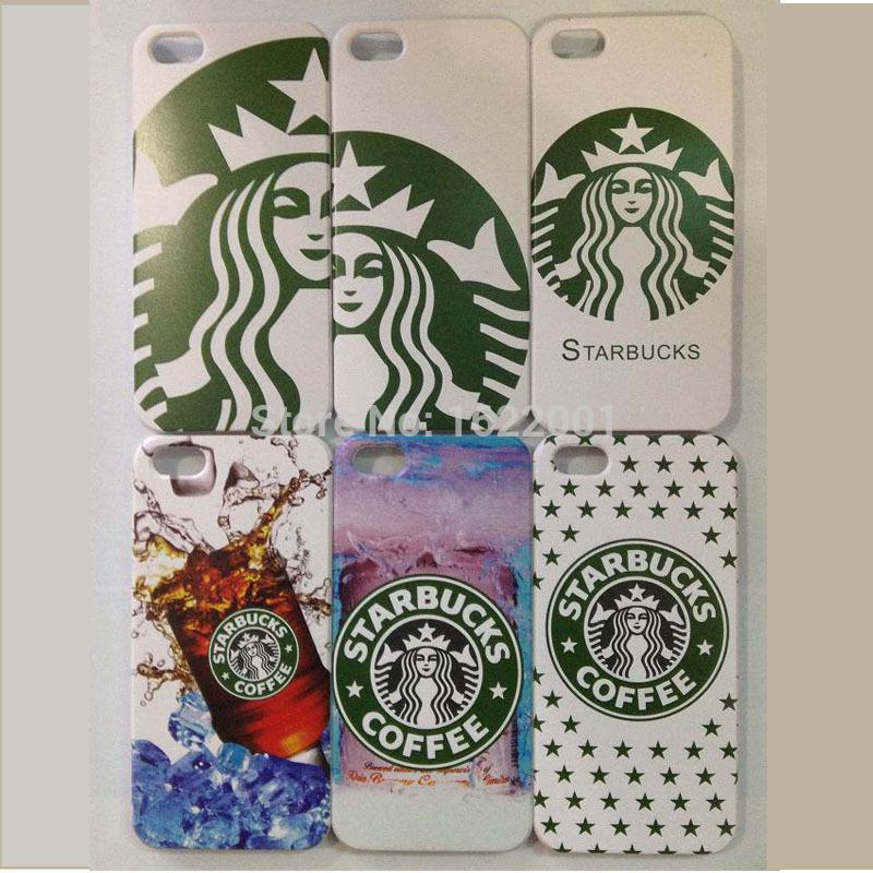 Чехол для для мобильных телефонов For iPhone 6 4.7 2015 Starbucks iPhone 5/5s чехол для для мобильных телефонов iphone 6 apple iphone 6 5 5 for iphone 6 6plus