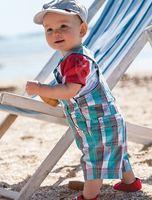 New Arrival Baby Suit Boy Clothes Set Kid Clothes Set Overalls + T-shirt 2PCS/Set Wholesale And Retail XMZ045