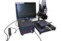 New product manual pick and place machine/Manual chip mounter with high precision TP38V